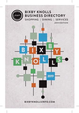 BKBIA Directory 2019 by Signal Tribune - issuu