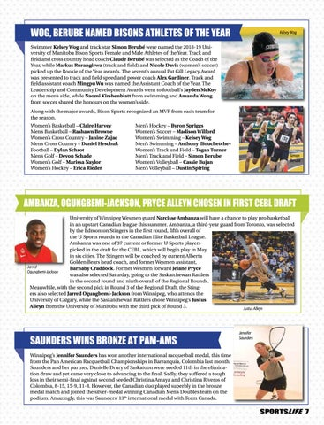 Page 7 of SportsLife May 2019