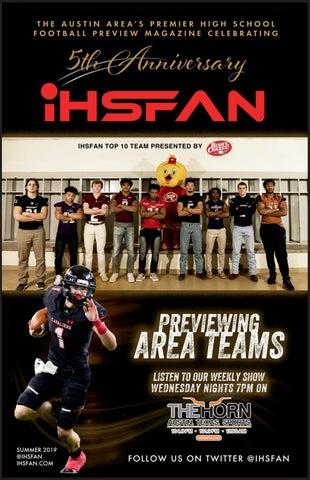 5th Anniversay iHSFAN by Digital Publisher - issuu
