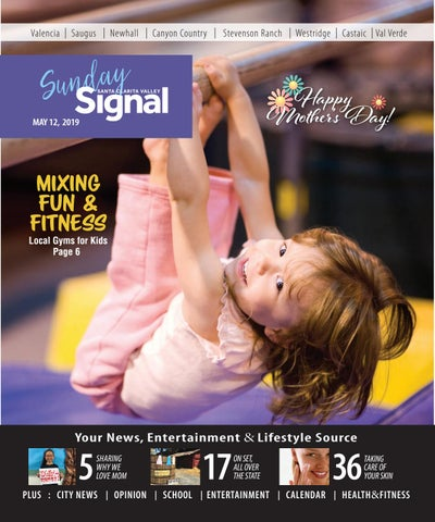 Sunday signal may 19 2019 by signal issuu