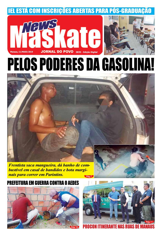 5e8c5a4c8 3835 - EDIÇÃO DIGITAL by Jornal Maskate - issuu