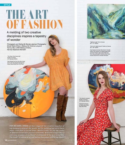 Page 90 of The Art of Fashion