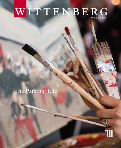Wittenberg Magazine Spring 2019 by Wittenberg University - issuu