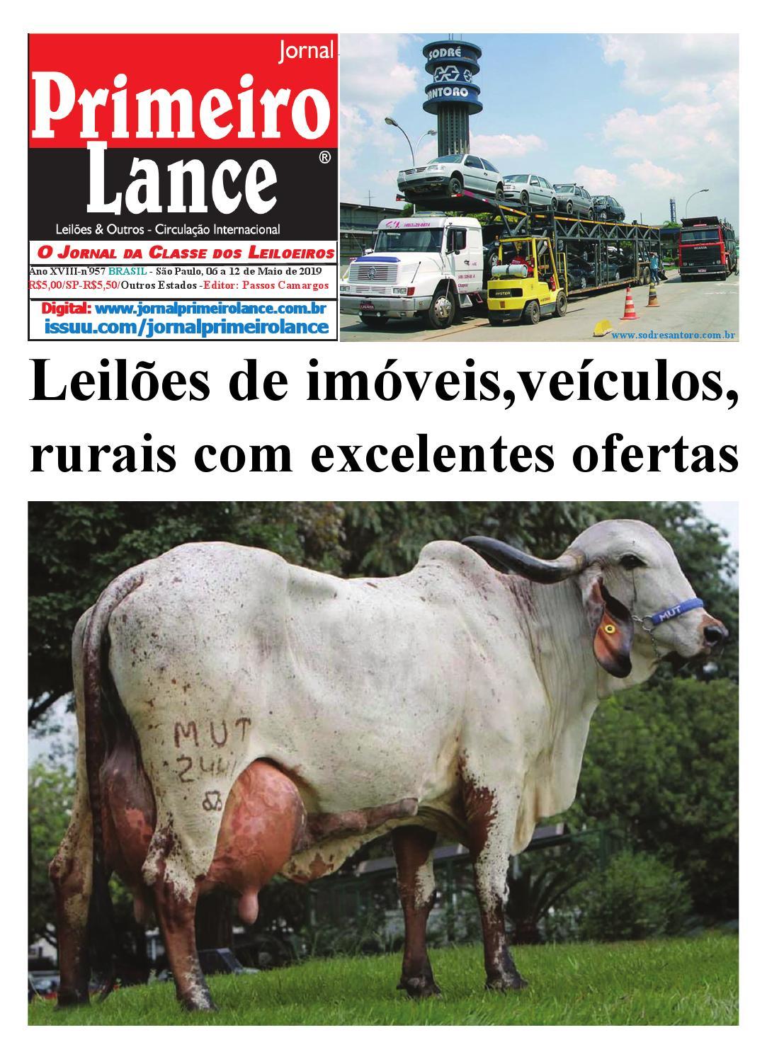 8dbfee281 jornal Primeiro Lance by Jornal Primeiro Lance - issuu