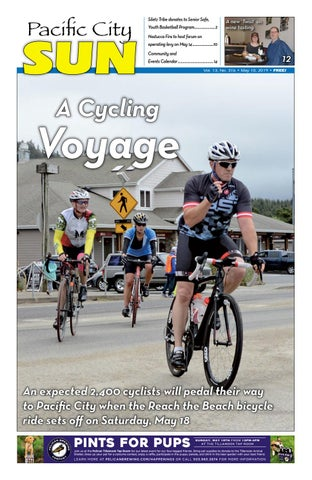 Pacific City Sun, May 10, 2019 by Pacific City Sun - issuu