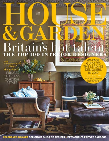 6e9a213c956d08 Country & Town House - March 2019 by Country & Town House Magazine ...