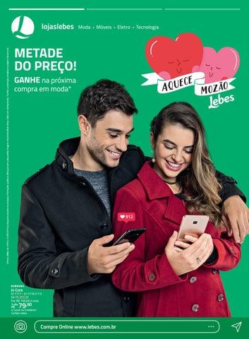 d4d5c47e8a Revista Lebes - Outubro 2018 by Lebes - issuu