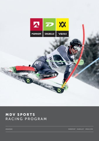 4d1713f54 Volkl 2019 skis catalog workbook english by snowsport snowsport - issuu