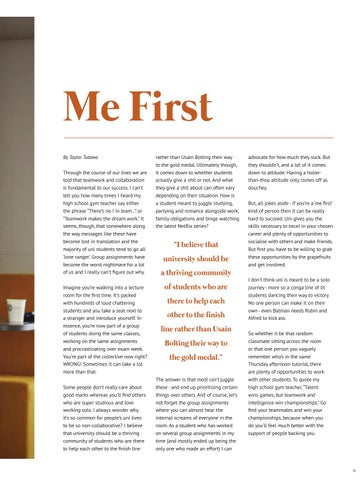 Page 11 of Me First
