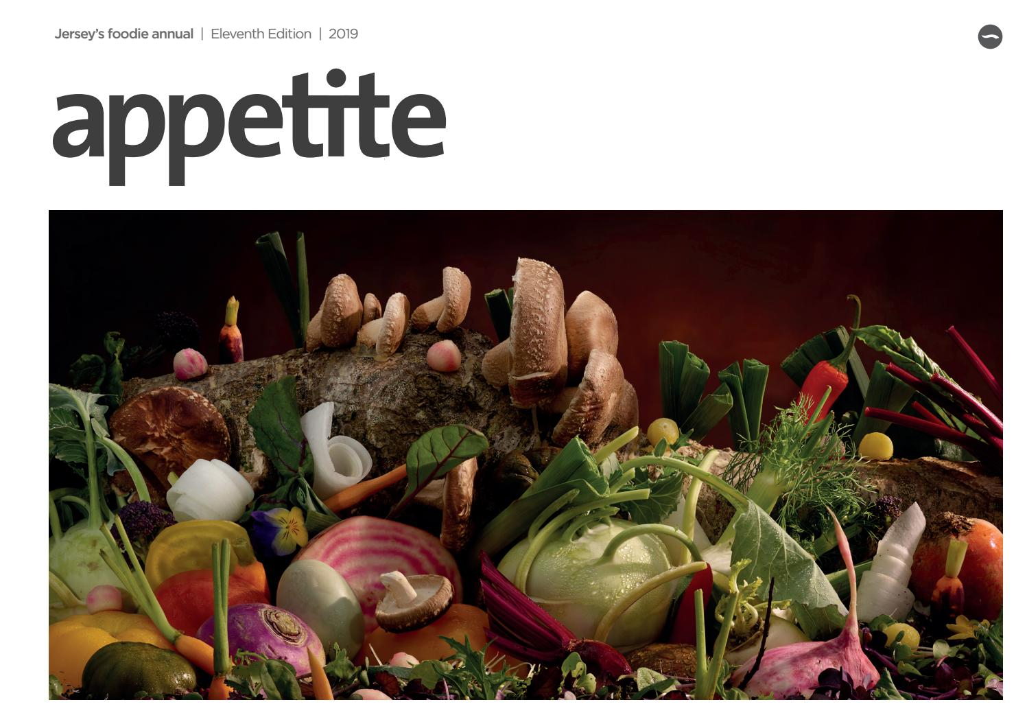 check out 579e0 b33a6 Appetite 2019 by factory - issuu