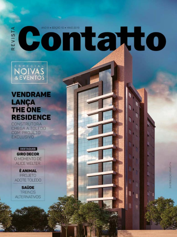 f76938d3b Revista Contatto - Ed10 by Sandro Marcio Soder - issuu