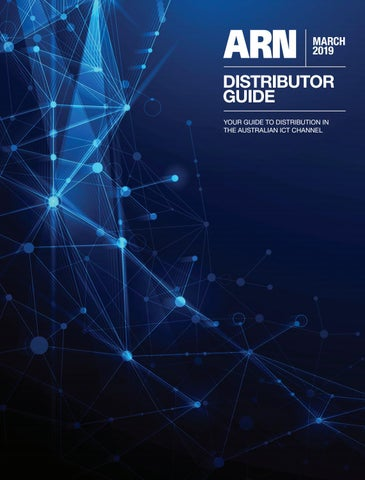 ARN Distributor Guide - March 2019 by ARN - Tech Channel News - issuu