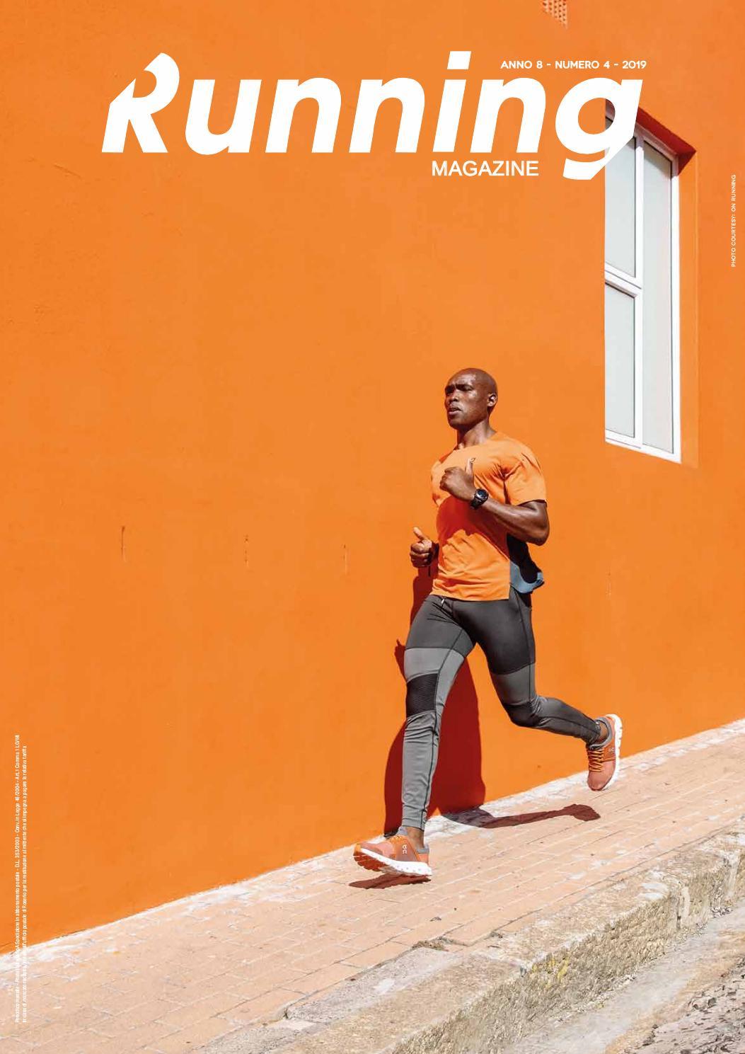 Running Magazine 4 2019 by Sport Press issuu