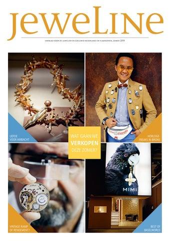 f0c9d0af43cf44 JCK May 2019 Issue by JCK Magazine - issuu