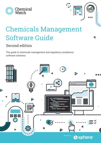 Doubts Confusion Surround Cognoas App >> Chemicals Management Software Guide By Chemical Watch Issuu