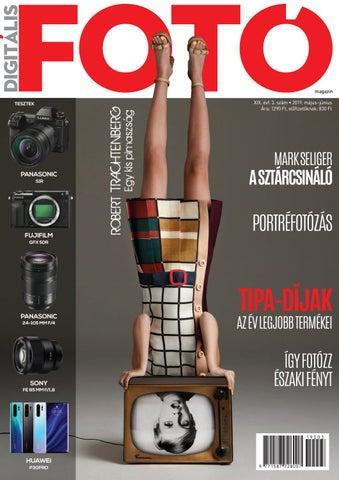 3eda30f599bf Tripont Foto Video Magazin   2016. nyár by tripont - issuu