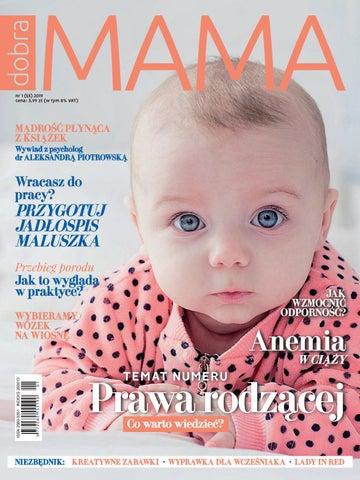 9e188db9ab98f9 Dobra Mama 51 by DOBRY DOM - issuu
