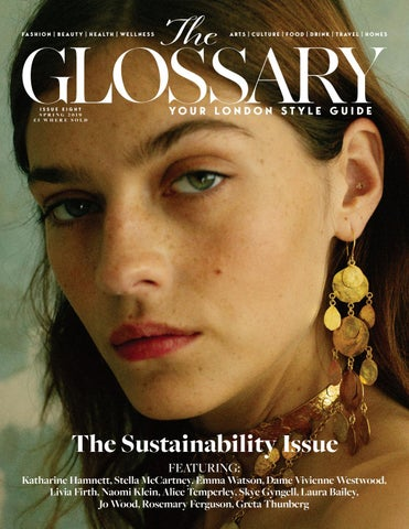 b65f3c8f8d47 The Glossary Issue 8 by Neighbourhood Media - issuu
