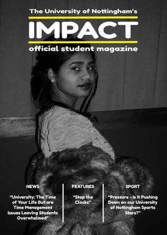 Impact Magazine #256 by Impact Magazine - issuu