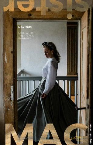70b2d2b2d sisterMAG48 – Jan Vermeer: The Girl with the Pearl Earring – EN