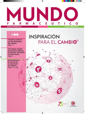 Mundo By Abril Issuu 2019 Farmacéutico nwPv80OymN