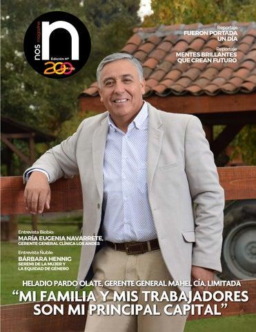 10b1c9c63 Revista NosMagazine by Nos Magazine - issuu