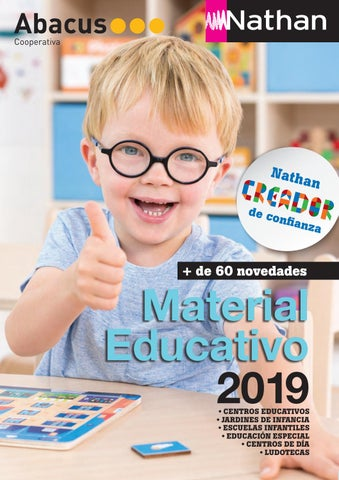 47d54d5d8ef3 Material Educativo Nathan by Abacus cooperativa - issuu