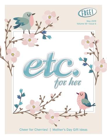 2019_05_EtcMagazine_Volume18_Issue06 by Sara Sullivan - issuu