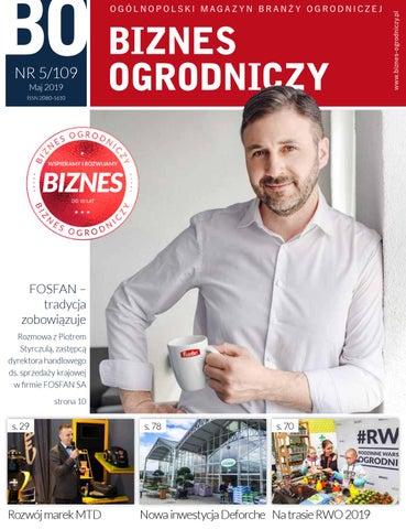 9bb67361149732 Biznes Ogrodniczy - maj 2019 by biznes_ogrodniczy - issuu