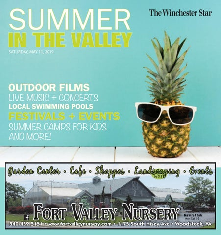 Summer in the Valley by Winchester Star - issuu