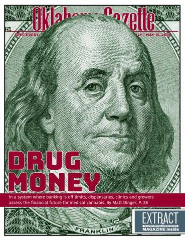 Drug money by Oklahoma Gazette - issuu