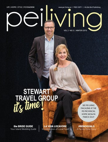 PEI Living - Winter 2019 by PEI Living Magazine - issuu