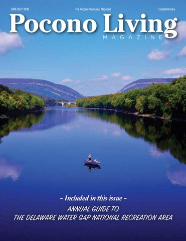 June/July 2019 Pocono Living Magazine by LARRY SEBRING - issuu