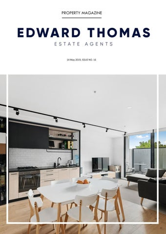 0845b8ab02d Edward Thomas Estate Agent 14th May 2019 - Issue 16