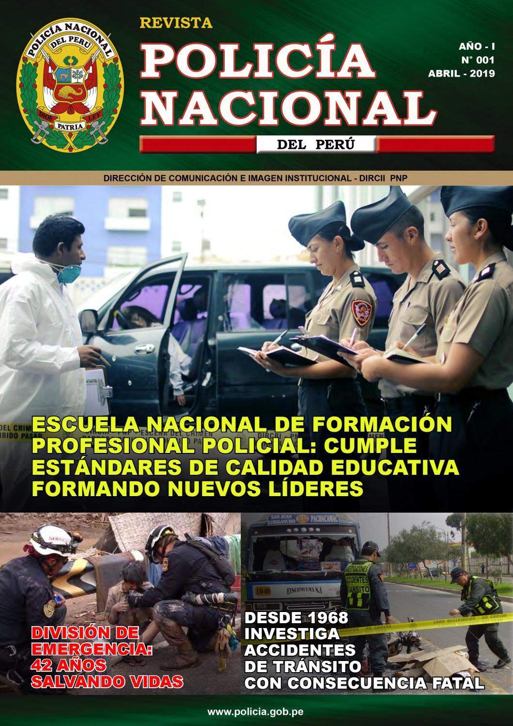 Revista Pnp Edicion Nº 1 By Policia Nacional Del Peru Issuu Colección de santa tomasa cruz mejillones. revista pnp edicion nº 1 by policia