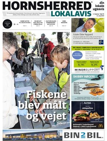 750e469f5d61 VisitNordsjælland Feriemagasin 2019 by SSOC - issuu