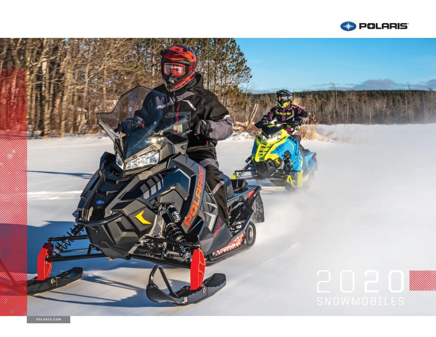 Rear Bumper for Snowmobile POLARIS 800 RMK F//O 144 02