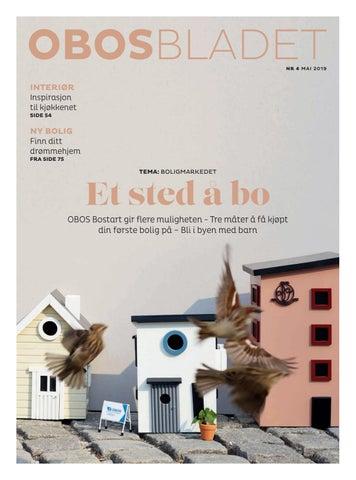 b5f84dc0 OBOS-bladet nr. 4 2019 by OBOS BBL - issuu