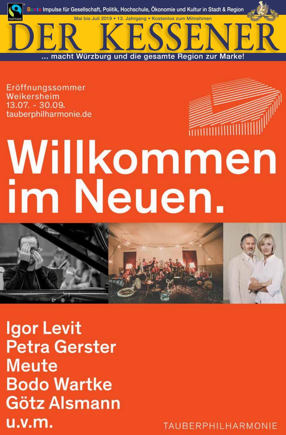 Der Kessener 19 2 By Der Kessener Issuu
