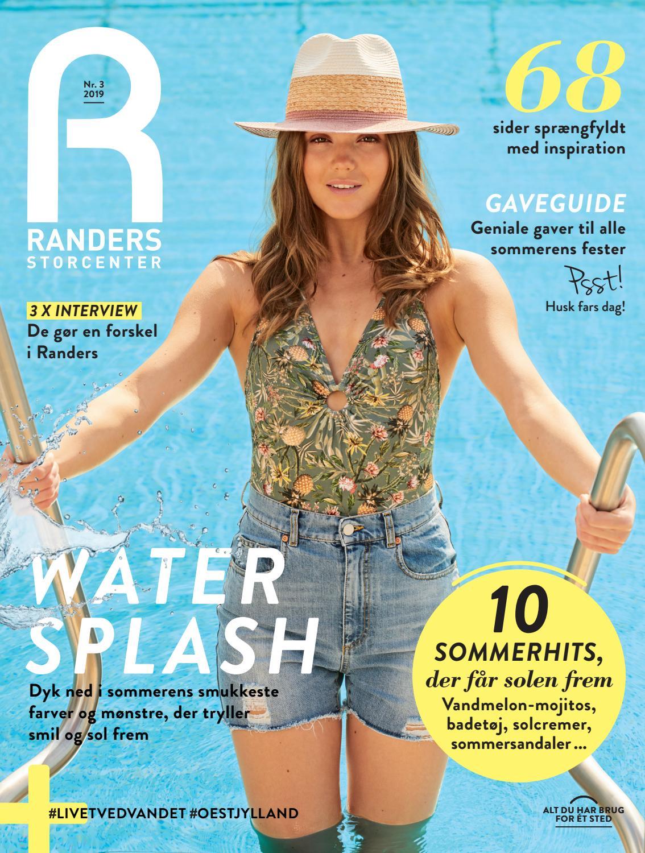 Randers Storcenter Sommermagasin 2019 by Randers