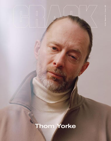 Crack Issue 100 by Crack Magazine - issuu