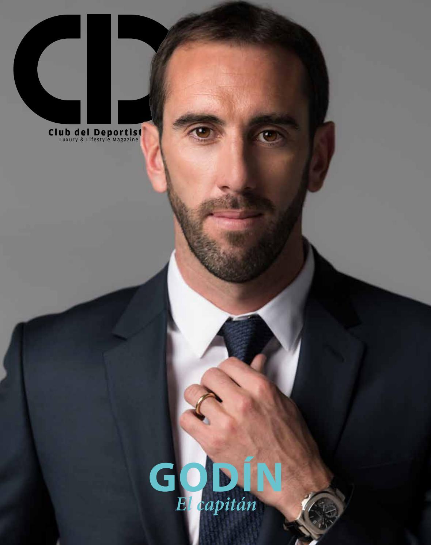 3bfc30dac  CDmagazine29 by Club del Deportista - issuu