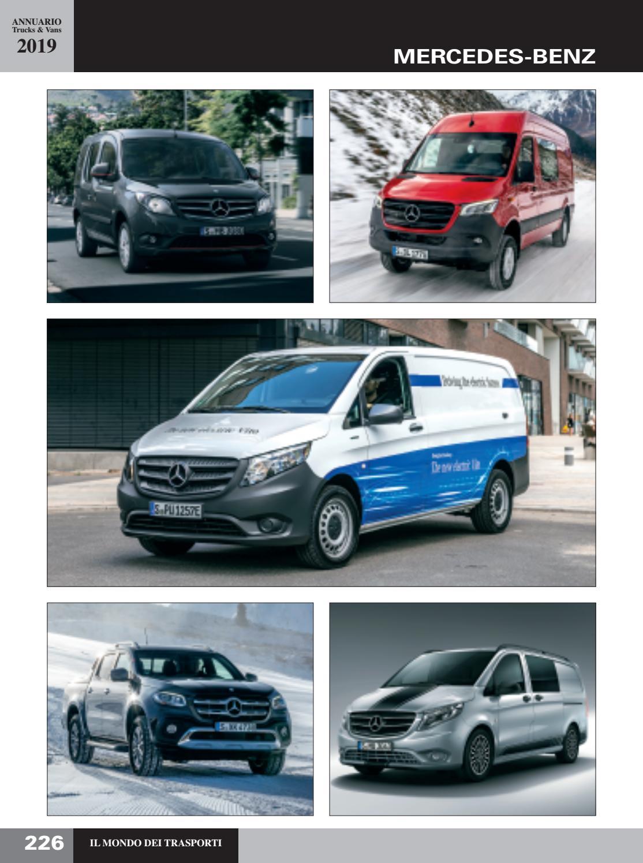NUOVO servizio MERCEDES LIBRO Genuine copre tutti i modelli a Benzina//Diesel Auto//Furgoni *