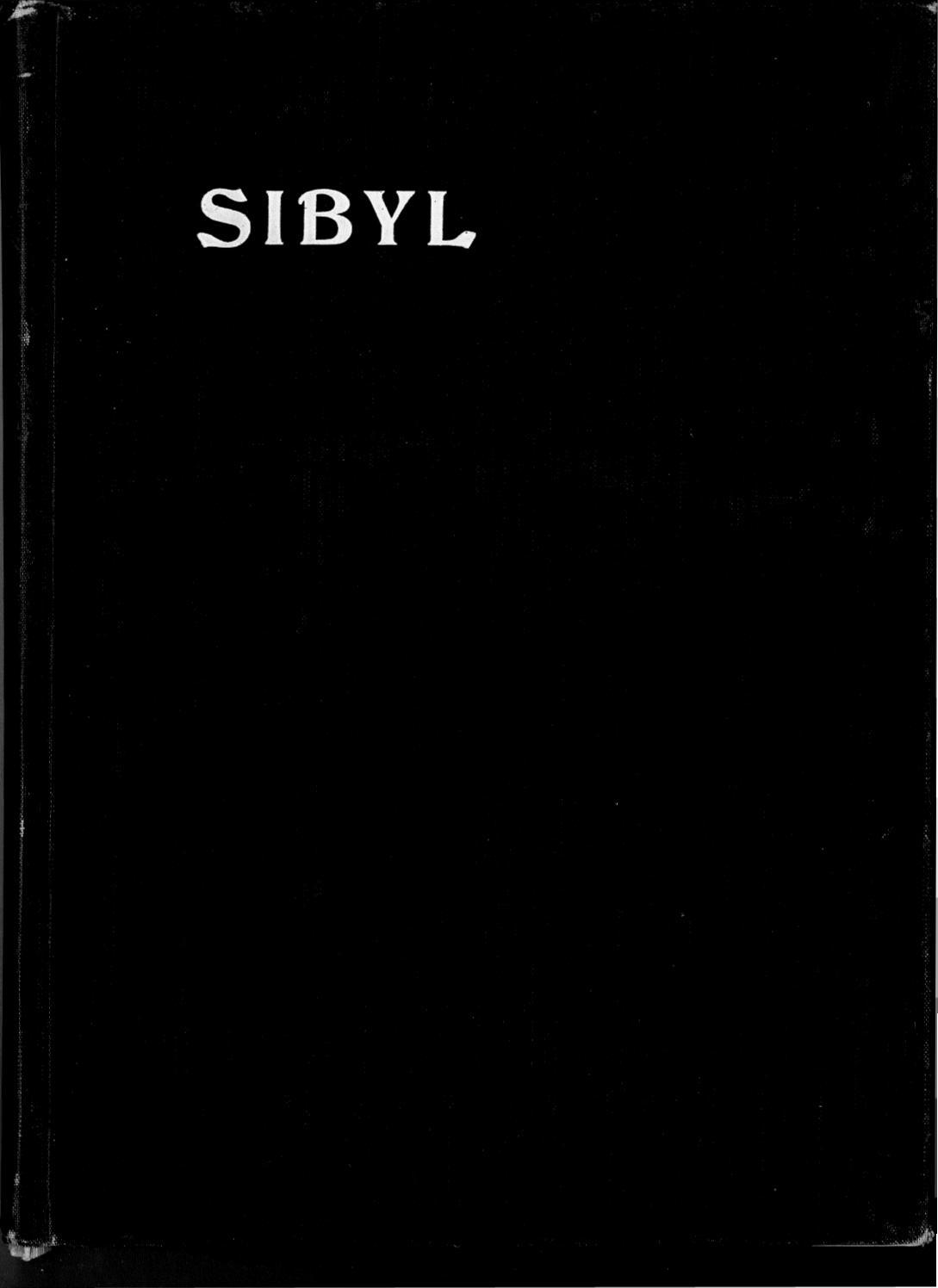 1903 Sibyl 2019 by Otterbein University - issuu
