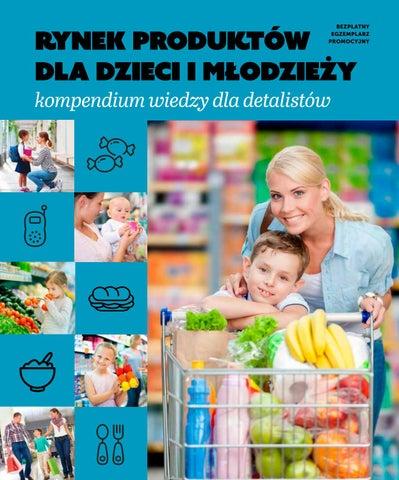 a21fe1e309b371 Page 1. BEZPŁATNY EGZEMPLARZ PROMOCYJNY. RYNEK produktów dla dzieci ...