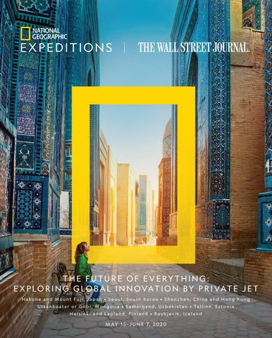 5572aed7fa9 National Geographic Expeditions | Wall Street Journal (WSJ Contact Info)
