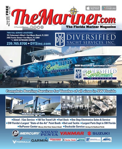 Issue 880 by The Florida Mariner - issuu