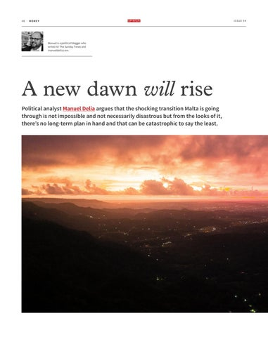 Page 48 of A NEW DAWN WILL RISE