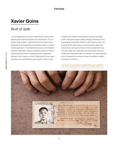 Page 16 of Xavier Goins