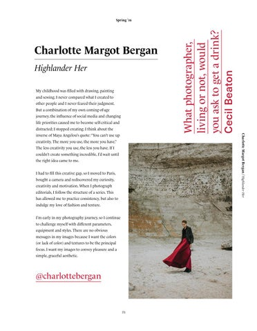 Page 25 of Charlotte Margot Bergan